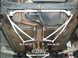 1 Pair for Volkswagen VW Golf Mark MK4 GTi Rear Lower Bar 6 points ULTRA RACING