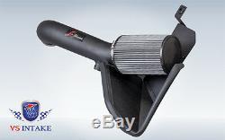 15 16 VW MK7 GTI 2.0L GOLF R Turbo TSI GOLF L4 1.8L AF DYNAMIC 3 AIR INTAKE KIT