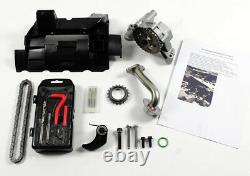 2,0 TFSI Ölpumpe Upgrade Kit Golf 5 6 GTI Edition 30 35 R TT S Leon A3 QUER AXX