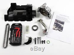 2,0 TFSI Ölpumpe Upgrade Kit Golf 5 6 GTI Edition 30 35 R TT TTS Leon A3 A4