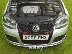 2006 Vw Golf Mk5 2.0 Tdi 4motion Sport With Edition 30 Gti Kit 4wd May Px