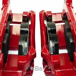 2x Bremssattel vorn VW Golf VII 7 GTI Passat B8 T-Roc Tiguan AD Touran 5T Caddy