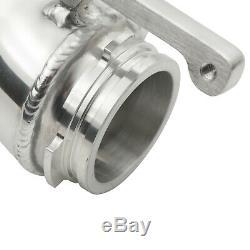 54mm EA888 TURBO INTAKE ELBOW SILICONE HOSE FOR VW GOLF MK7 2.0 GTI R CLUBSPORT