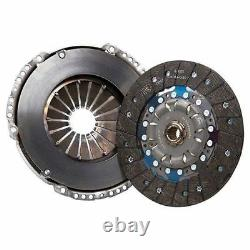 A clutch kit, CSC and LUK dual mass flywheel to fit VW Golf Hatchback 2.0 GTI