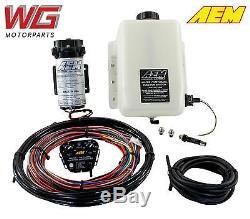 AEM V2 1 Gallon Water Meth Injection Kit (WMI) for Volkswagen Golf MK5 (1K) GTI