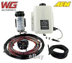 AEM V2 1 Gallon Water Meth Injection Kit (WMI) for Volkswagen Golf MK6 (5K) GTI
