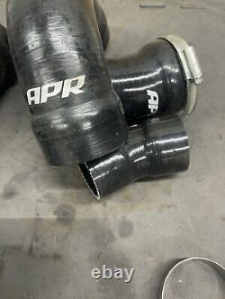 APR Boost hose kit VW Golf MK7 GTI R Audi S3 8V MQB LEON CUPRA MK3