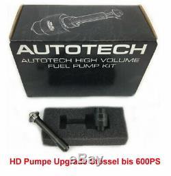 AUTOTECH Upgrade HD Pumpe Kit Stössel TFSI 2.0L DLC VW Golf 5 6 GTI R Passat