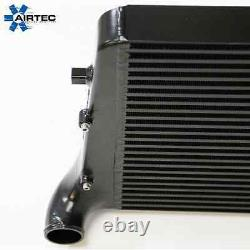 Airtec Stage 2 Front Mount Intercooler Kit for Golf MK5 GTI / ED30 2.0TFSi