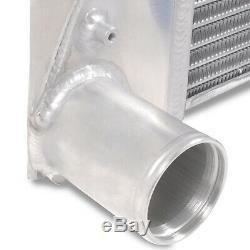 Aluminium Alloy Front Mount Intercooler Fmic Kit For Vw Golf Mk5 Mk6 Gti Tdi Gtd