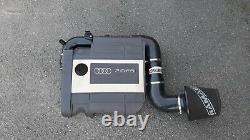 Audi a3 s3 vw golf gti 2.0 tfsi Ramair induction kit. Oversized seat skoda