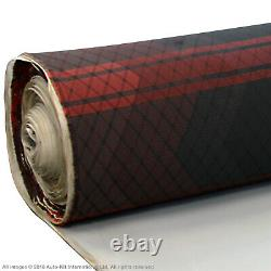 Auto-Kit Volkswagen (VW) Golf GTI TCR Interior Fabric Seat Trimming Upholstery