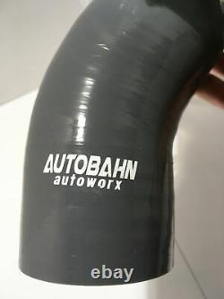 Autobahn Autoworx VW Mk4 Golf Jetta GTI GLI 1.8t Complete Coolant Hose Kit
