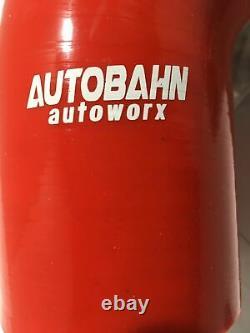 Autobahn Autoworx VW Mk4 Golf Jetta GTI GLI 12v VR6 Complete Coolant Hose Kit
