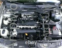 Basic Ultimate SAi Kit Catch Can Brass Fits Audi VW Mk4 GTi Jetta 1.8T
