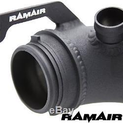 Blue Ramair Air Filter Stage 2 Turbo Intake Elbow Kit for VW Golf mk7 TSI GTI R