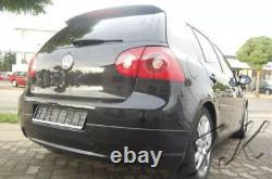 Body Kit Set for VW Golf MK5 GTI GT No Exhaust Cut Out