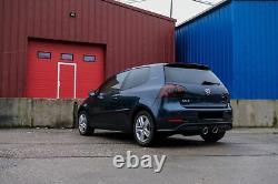 Body Kit per VW Golf V 5 Mk5 2003-2007 GTI R32 Guarda Griglia Favo