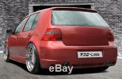 Bodykit für VW Golf 4 R32 Design Stoßstange Schweller Jubi GTI 5türig ABS TÜV GT