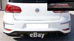 Bodykit für VW Golf 6 VI Stoßstange Heck Front Schweller R400 GTI R R20 GTD ed35