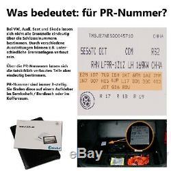 Brembo BREMSSCHEIBEN + BELÄGE VORNE + HINTEN GOLF VII GTI R AUDI S3 SEAT LEON