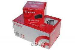 Brembo XTRA Bremsscheiben gelocht 09.7880.1X (312x25 mm) VA Audi Seat Skoda VW