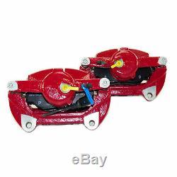 Bremsanlage vorn VW Golf 7 GTI Clubsport S Bremssättel 340mm Bremsscheiben Neu