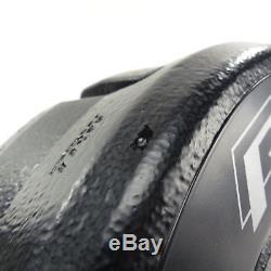 Bremse vorn VW Golf 7 VII GTI R Bremsanlage 340mm 2 Bremssättel schwarz + Beläge