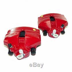 Bremssattel Tuning Kit vorn Skoda Octavia II 1Z RS Superb II 3T Yeti Fabia 5J NJ