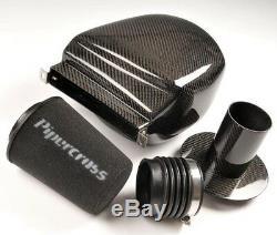 CarbonSpeed CAI Induction Kit VW Golf Mk5/Mk6 GTi 2.0 TSi, Scirocco Mk3 2.0 TSi