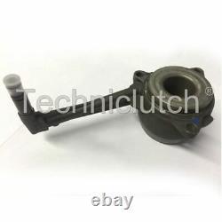 Clutch Kit, Csc & Luk Dual Mass Flywheel For Vw Golf 2.0 Gti