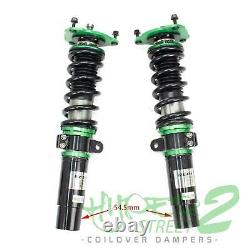Coilovers For GOLF R/GTI 15-20 MK7 Suspension Kit Adjustable Damping Height