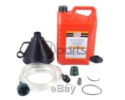 DSG Transmission Service & Tool Kit VW AUDI DSG TDI GTI AUDI