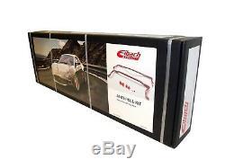 EIBACH FRONT & REAR ANTI-ROLL SWAY BAR KIT FOR 15-18 VW GOLF GTI MK7 x/IRS