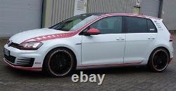 EIBACH SPORTLINE-KIT Federn 50/40 VW GOLF 7 Mehrlenkerachse HA, ab 961 kg VA