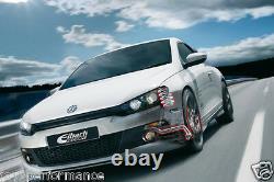 Eibach Anti Roll Bar Kit Performance Sway Bars For Vw Golf Mk5, Mk6 Gti, Gtd