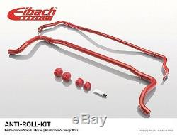 Eibach Anti Roll Bar Kit VW Golf Mk5 1.9 TDi, 2.0 SDi, 2.0 TDi, GT, GTI
