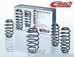 Eibach Pro Kit Lowering Springs VW Golf Mk1 74-85 1.6/1.8 GTI