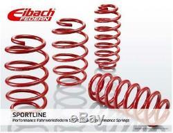 Eibach Sportline 50/35 Federn VW Golf 5 6 1.4 TSI 1.8 TSI 2.0 GTI 1.6 TDI 2.0TDI