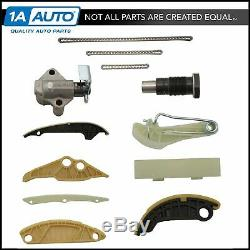 Engine Timing Chain Kit Set for Audio Volkswagen VW 2.0L New