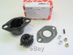 FEBI Gear Lever Repair Kit for VW Golf Mk1 Mk2 inc GTI, Scirocco, Polo Mk2 Caddy