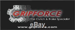 FX HD STAGE 4 CLUTCH KIT for VW BEETLE TURBO S GOLF GTI JETTA GLI 1.8T 6-SPEED