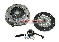FX OEM HD CLUTCH KIT for VW BEETLE TURBO S GOLF GTI JETTA GLI 1.8T 6-SPEED
