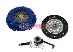 FX STAGE 2 CLUTCH KIT fits VW BEETLE TURBO S GOLF GTI JETTA GLI 1.8T 6-SPEED