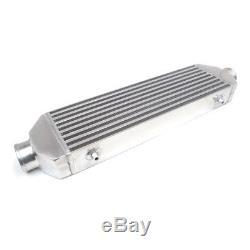 Fit Rev9 98-01 02-05 Golf/Jetta GTI GLS MK3 MK4 1.8T Turbo Intercooler Kit
