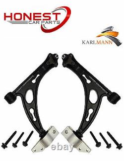 Fits VW GOLF MK5 2005 GTi GT TDi FRONT ARMS, LINKS, TRACK RODS & MOUNTING KITS