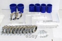 For 03-05 VW Golf Jetta GTI 1.8T Bolt Intercooler Piping Kit