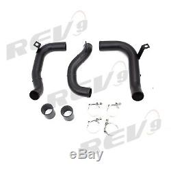 For Audi A3/S3 VW Golf GTI R MK7 EA888 1.8T 2.0T TSI Intercooler Charge Pipe Kit