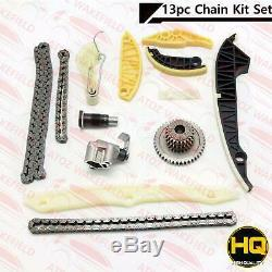For Audi S3 A3 A4 A5 A6 A7 A8 Q5 Tt 2.0 Tfsi Vw Golf R Gti Timing Chain Kit Hd
