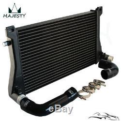 For Golf GTI R MK7 EA888 1.8T 2.0T TSI / Audi A3 FMIC Intercooler Air Cooler Kit